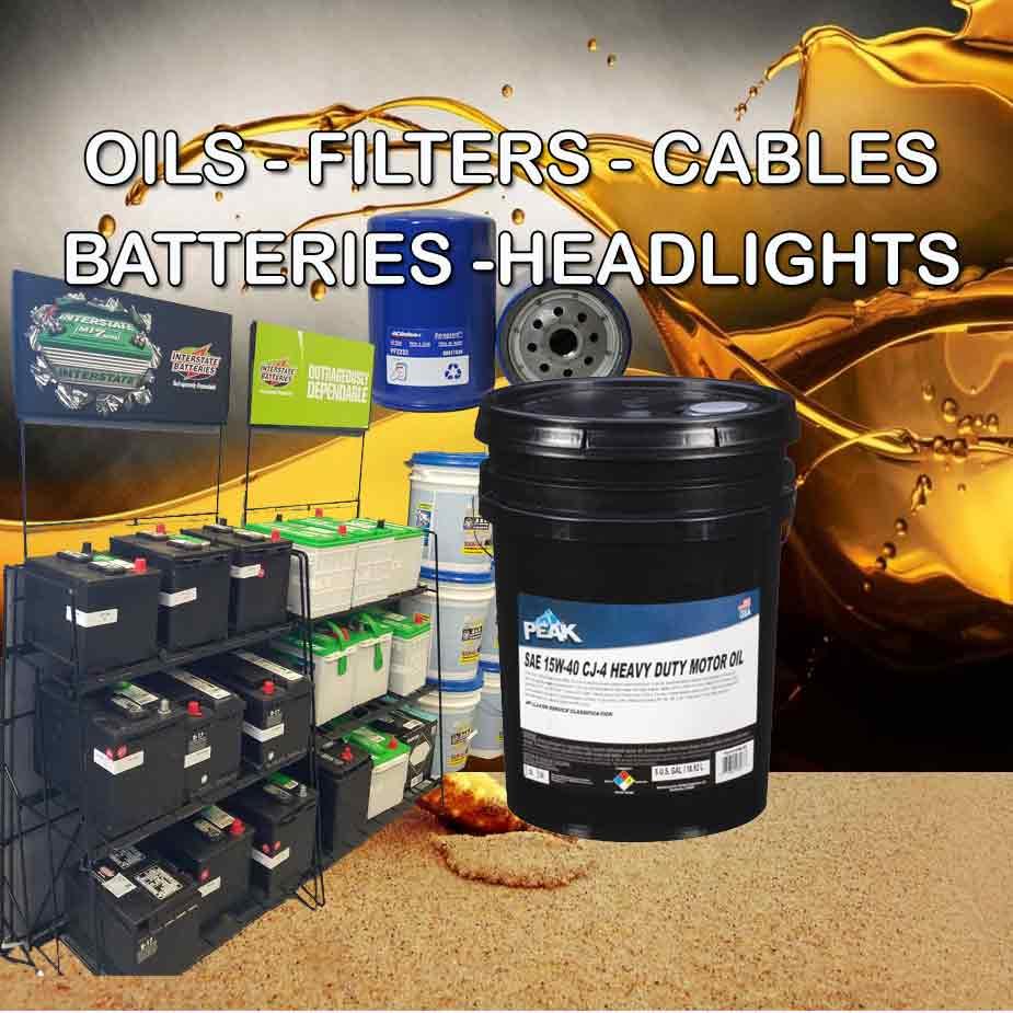 A&D Auto Electric Parts